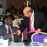 Opening of the Review Conference, Kampala, Uganda