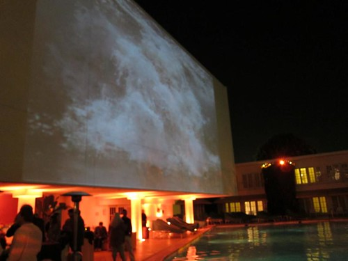 Beverly Hilton, surfing movies IMG_1157