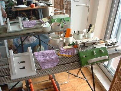 Empisal knitting machines, stuff - Ananzi.co.za