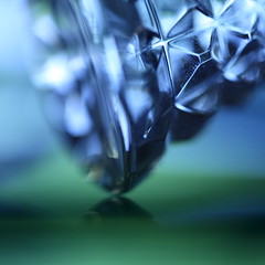 faceted