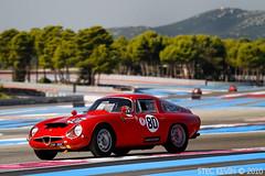 Alfa Romeo Giulia TZ 1965