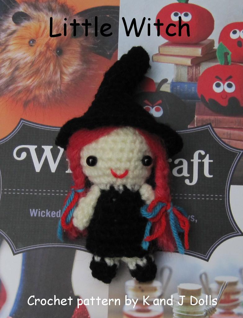 Top 10 Free Halloween Amigurumi Pattern Links | Halloween crochet patterns, Crochet  halloween patterns free, Amigurumi pattern | 1023x783