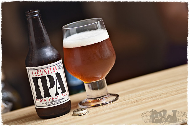 Lagunitas IPA (India Pale Ale)
