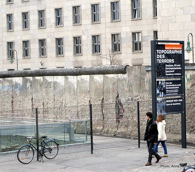 Berliinin muuri