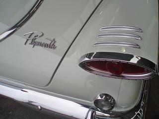 1961 Plymouth Valiant V-200