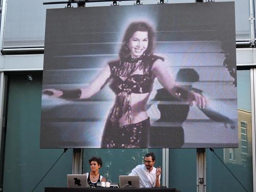 Randa Mirza et Waël Koudaih : Love and revenge