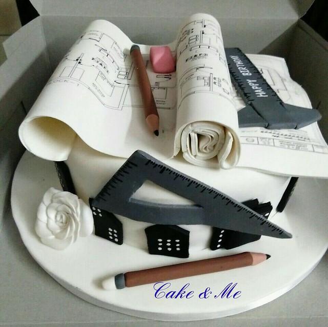 Cake by Cake & Me