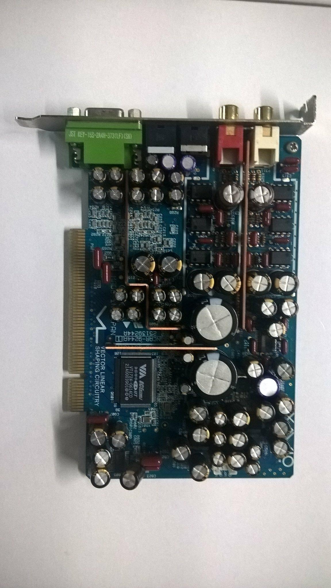 Onkyo từ Japan - U55SX, U55SX2, 200PCI LTD, 200PCI, 150PCI, 90PCI - 7