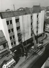 Brann i Kleingården (1980)