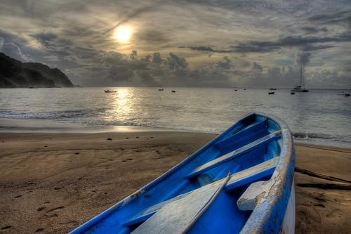 sunset beach hdr tobago trinidadandtobago castarabay tamron1750mmf28 sonydslra700