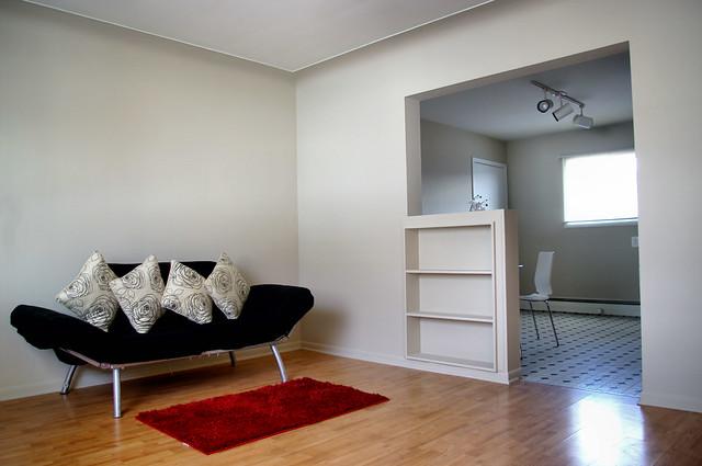 UrbaneApts / Maple / Two Bedroom