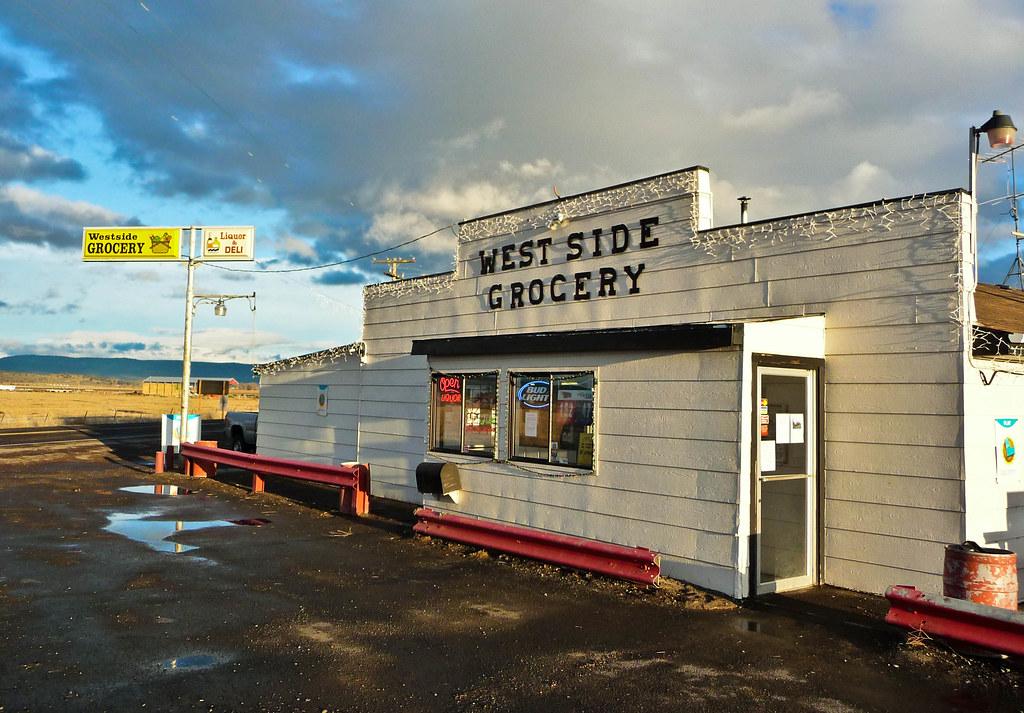Merrill Motel Oregon