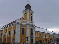 Transfiguration Cathedral, Cluj-Napoca