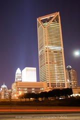 Duke Energy / Wells Fargo Tower