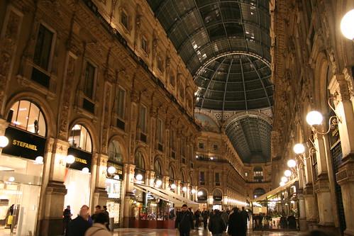 20091111 Milano 13 Galleria Vittorio Emanuele II 05