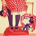 Bench Monday-Minnie Love-