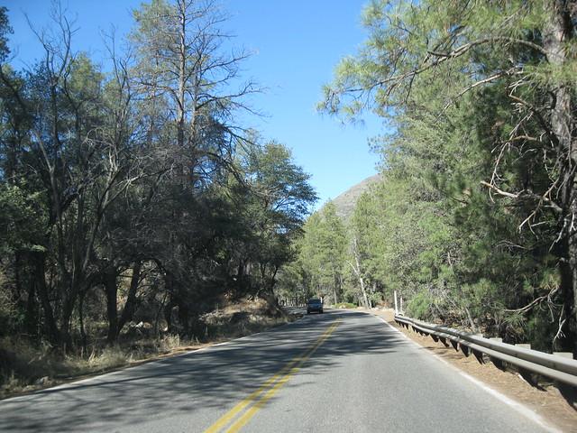 Arizona State Route 89A
