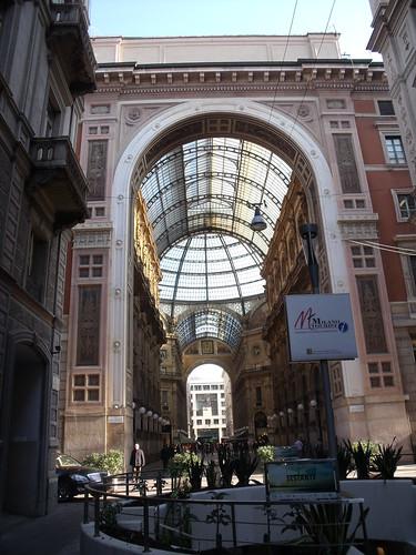 20091112 Milano 18 Galleria Vittorio Emanuele II 22