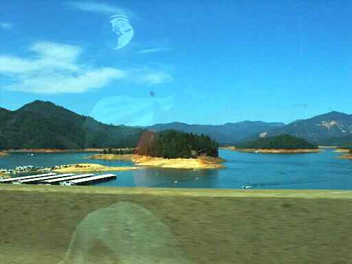 california road highway