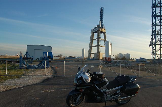 spacex texas - photo #22