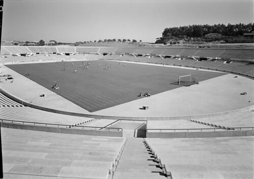 Estádio da Luz, Lisboa, Portugal