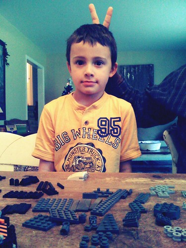 Lego Nerd