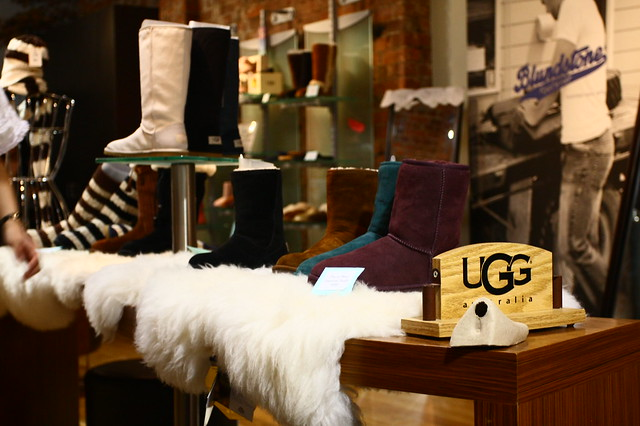ugg house 317 little collins st