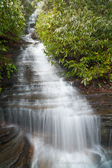 Angel and Panther Falls