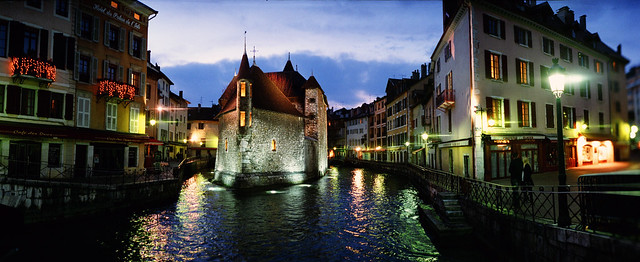 i heart annecy