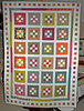 Hope Valley Quilt by ginabeanhandmade