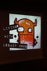 Living With Legacy Code