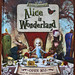 Small photo of Alice in Wonderland - Cover +