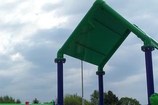 Veteran's Municipal Pool - LaSalle, IL