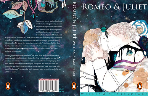 romeo & juliet book report