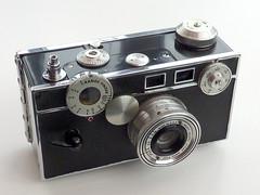 52 film cameras in 52 weeks february 2010. Black Bedroom Furniture Sets. Home Design Ideas