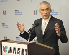 NASA Univision Hispanic Education Campaign (201002230007HQ)