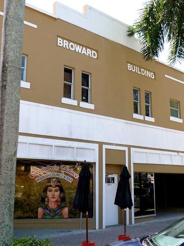 2016–18 Hollywood Boulevard