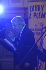 John Sessions reads Philip Larkin