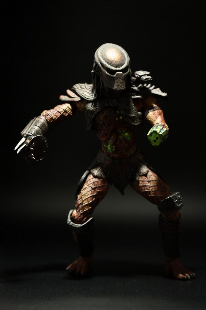 Predator 2 by DSLR_MANIA