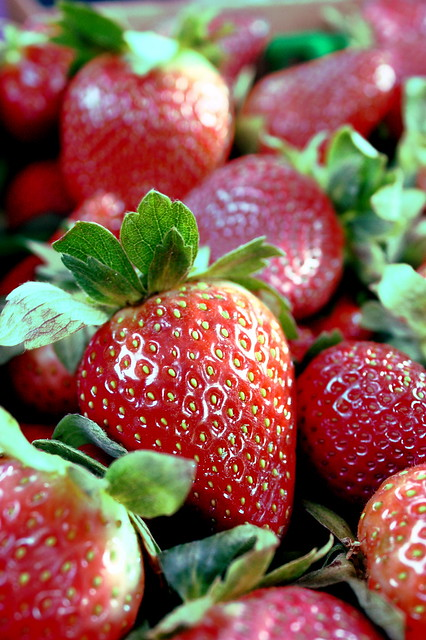 Strawberry Fields Natural Food Market
