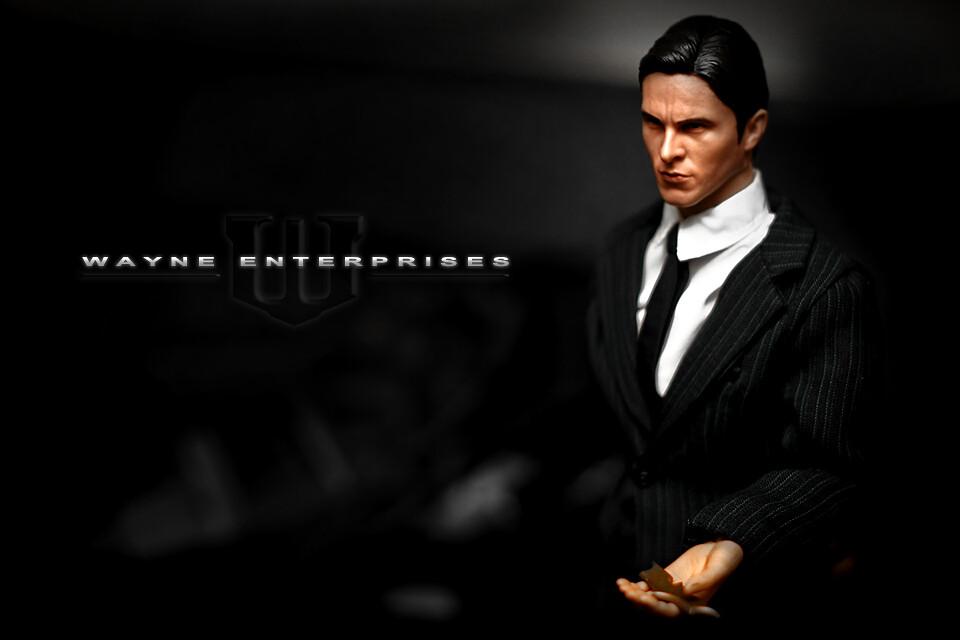 The Philanthropist.