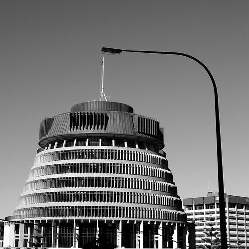 suspended parliament