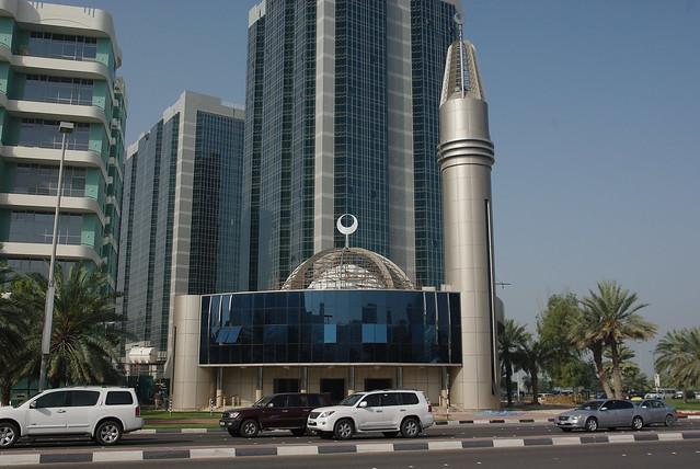 Modern Mosque Flickr Photo Sharing