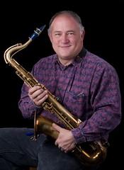saxophone, musical instrument, saxophonist, brass instrument,