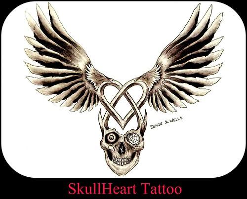 Nornen Tattoo: Daryl Dixon Norman Reedus Tattoo Design By Denise A. Wells