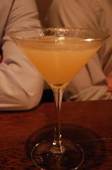 Toro Gin Cocktail