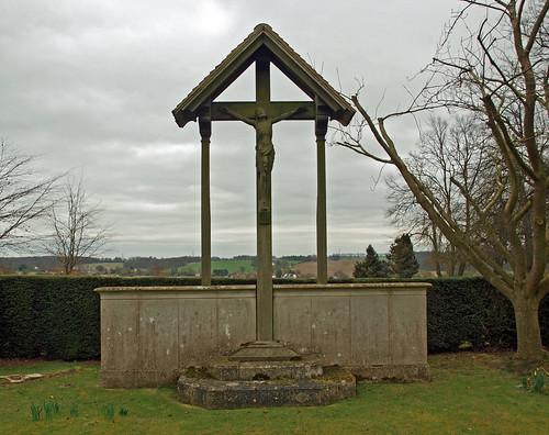 Glyn memorial