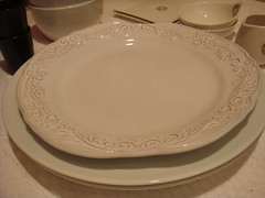 dishware, platter, plate, tableware, ceramic, porcelain,