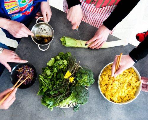 Corsi di cucina nei boschi di carrega a sala baganza parma - Corsi di cucina parma ...