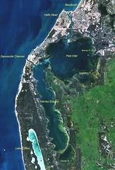 Peel-Harvey Estuary